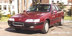 Daewoo Espero (KLEJ) 1990 - 1997 1.8i