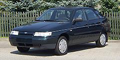 Lada 112 (2112) 1999 - 2008