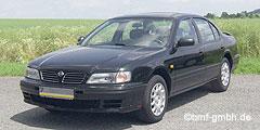 Maxima (A32) 1995 - 1997