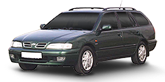 Primera Break (P11) 1996 - 1999