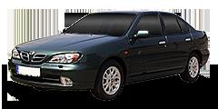 Primera (P11/Facelift) 1999 - 2001