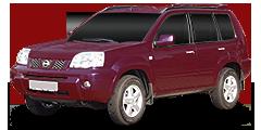 X-Trail (T30/Facelift) 2003 - 2007