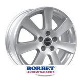 Borbet CA 6x14 ET38 4x98 64