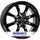 Borbet LV4 6.5x15 ET35 4x98 64