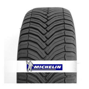 Michelin CrossClimate SUV 235/55 R18 104V XL, 3PMSF