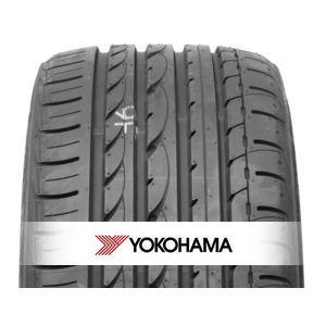 Yokohama Advan Sport V105S 225/40 ZR18 92Y XL, RPB